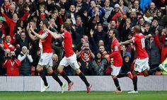 Agen Judi Online Manchester United Memperoleh Kemenangan