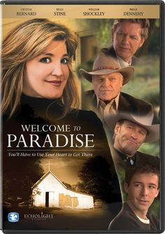 Preacher Debbie Laramie uproots her home in Dallas when she's transferred to a small church in the sleepy town of Paradise, Texas. There, she and her teenage son brave a bumpy road as they adjust to a community in need of a guide back to God.