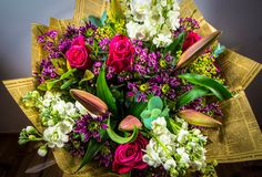 https://flic.kr/p/p5c5s9 | Bouquet