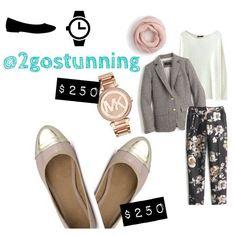 Look formal y original #rosa #2gostunning #flores #findeaño #haztupedido