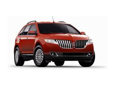 2014 Lincoln MKX  Sunset