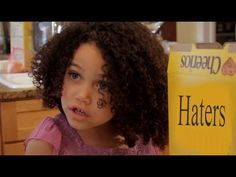 "Cheerios Parody 1 ""Just Checking"" Response to Haters"