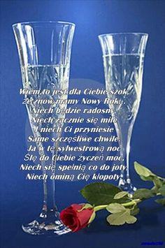 blingee do ściągnięcia New York Wallpaper, Flute, Shot Glass, Champagne, Tableware, Christmas, Polish, Pictures, Xmas