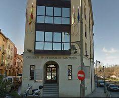 Ilustre Colegio Oficial de Médicos, Logroño, La Rioja