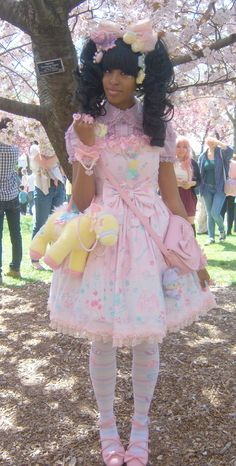Cute Sweet Lolita