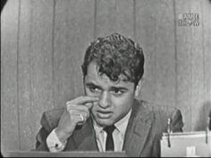 What's My Line? - Sal Mineo; Ernie Kovacs [panel]; Martin Gabel