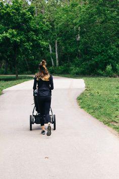 Mommy Fitness-Best Jogger Stroller
