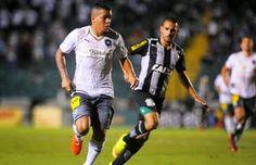 Blog Esportivo do Suíço: Botafogo arranca empate diante do Figueirense e leva vantagem na Copa do Brasil