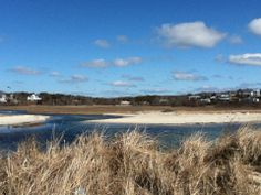Red River Beach, Harwich, Cape Cod