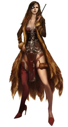 View an image titled 'Foxtail Art' in our All Points Bulletin art gallery featuring official character designs, concept art, and promo pictures. Female Character Design, Character Design References, Game Character, Character Reference, Character Concept, Fantasy Women, Fantasy Girl, Fantasy Team, Arnold Tsang