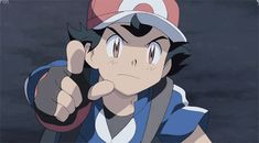 independent roleplay account for ash ketchum of the pokemon anime. Gif Pokemon, Pokemon People, Cool Pokemon, Pokemon Manga, Pokemon Main Characters, Pokemon Movies, Pokemon Ash Ketchum, Otaku, In And Out Movie