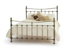 Serene Olivia Metal Bed Frame