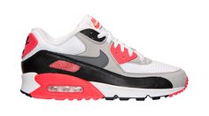 huge selection of d0375 c19ca As Nike is celebrating 25 years of the Air Max 90 this year, we have