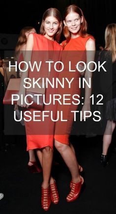 Some low-maintenance measures to take if you know you're going to be snapped!