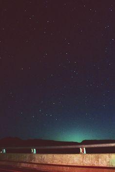 nightfall nightcalls