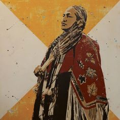 Meridian: Pueblo. 40 x 40 in. Available - Gallery Mar, Park City, UT.