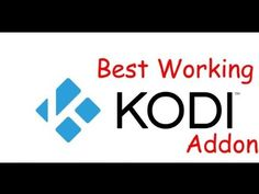 Kodi Best Addon | One button Click for 1080p Content and Streams | New A...