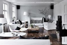 Cozy atmosphere in scandinavian style by Krista Keltanen photography