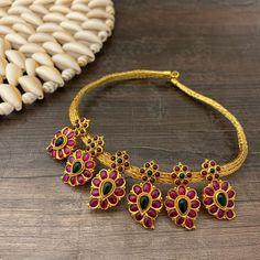 Welcome to Nakoda Payals Jewelry Art, Beaded Jewelry, Silver Jewelry, Jewelry Accessories, Simple Necklace, Simple Jewelry, Gold Necklace, Gold Wedding Jewelry, Silver Choker