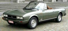 Convertible, Peugeot, Vintage Cars, Jeep, Automobile, Motorcycles, Passion, France, Classic