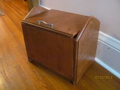Small decorative  100  Handmade Hope Chest in by LKWoodenthings, $120.00