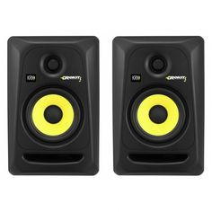 KRK ROKIT 5 RP5G3 Studio Monitor(Pair) @ INR 32842. KRK Systems is one of the world's most respected manufacturers of studio reference monitors. In their state of the art design facility, KRK engineers create products that deliver natural and balanced spectral response with low distortion and superior imaging.