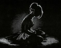 white drawing on black paper - Google keresés