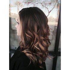 Αποκτήστε ένα εντυπωσιακό #χρωμα στα #μαλλιά σας! Για #ραντεβού ομορφιάς στο σπίτι σας στο τηλέφωνο 21 5505 0707 ! #γυναικα #myhomebeaute #ομορφιά #καλλυντικά #καλλυντικα #μακιγιάζ #ραντεβου #ομορφια #χτένισμα #μαλλια #ομπρε #καστανο #χριστούγεννα #χριστουγεννα