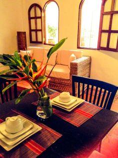 Apartments Vacation Rentals in Granada Nicaragua | Casa Lucía Boutique Hotel & Yoga in Granada, Nicaragua