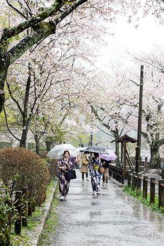 Oravanpesä: JAPANI 2016 osa 10 Kioto 1/4.