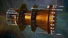 Physics-Defying Space Drive Confirmed by NASA, May Revolutionize Spaceflight | Anomalous Thrust Production from an RF Test Device Measured on a Low-Thrust Torsion Pendulum http://ntrs.nasa.gov/search.jsp?R=20140006052  | via The Escapist