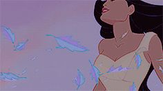 """beefcakeseb: """" Favorite Movies: Pocahontas or do you still wait for me, dream giver? just around the riverbend """""""