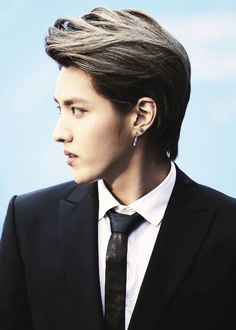 kris ♡ #WeBeliveInYouKris  #Krisfighting  Exo wont be the same without you but I'll support your decision! <3