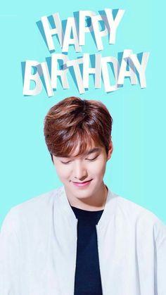 Lee Min Ho Kdrama, Choi Min Ho, Lee Min Ho Birthday, Lee Min Ho Wallpaper Iphone, Cute Happy Birthday Wishes, Le Min Hoo, Heo Joon Jae, Legend Of Blue Sea, Lee Min Ho Photos