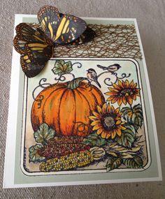 Barbara's Bliss Card