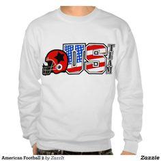 American Football 2 Tee Shirts