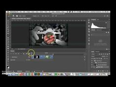 Rendering multiple video s& photographs as a single sequence in Photoshop Motions Photographs, Boards, Photoshop, Tutorials, Teaching, Business, Youtube, Image, Planks