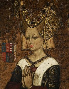 Margaret of Anjou...wife of Henry VI ,led the kingdom in his period of insanity,and tolerated all the crisis with great patience during the wars of the roses ..