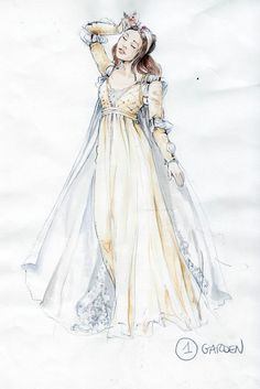 """Romeo & Juliet Costumes – Before the film hits theaters on October 11th, here is a look at some costume designs for the upcoming film adaptation of """"Romeo & Juliet"""" which stars Hailee Steinfeld and Douglas Booth. This marks Swarovski Entertainment Ltd's first feature film and the company, most well-known for its jewelry, worked with …"""