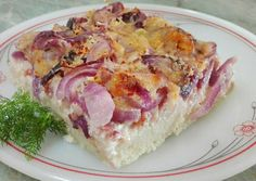 Quiche, Pizza, French Toast, Bacon, Pork, Favorite Recipes, Breakfast, Foods, Living Alone