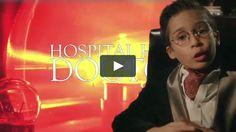 """""""Hospital Head Doctor"""" by Dean Fleischer-Camp"""
