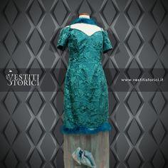 Vestiti Storici Vestiti Storici » Abito anni 20 donna [VF-F001]