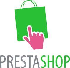 ITLED - Logo de comercio virtual. Tienda online.