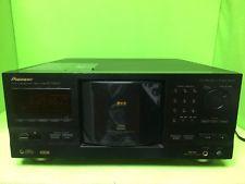 Pioneer 301-DISC KARUZELI CD PD-F1007 Mega bagażu (jak Sony) Proszę Czytaj