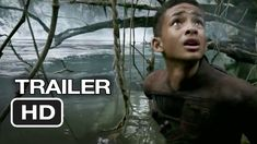 After Earth Official Trailer #2 (2013) - Will Smith Movie HD, via YouTube.