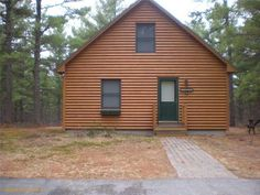 Shapleigh Real Estate - Residential, 8 Log Cabin Lane 9, Shapleigh, ME 04076