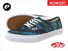 Trampki Vans Authentic Slim 7YA (35)