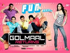 GOLMAAL 4 - WALLPAPERS AND INFORMATION ABOUT IT