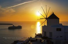 GREECE CHANNEL | Travelling to sunset..!!!!! #Greece by George Papapostolou on 500px http://www.greece-channel.com/