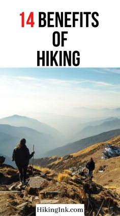 The benefits of hiking include a long, healthy list of both physical and mental benefits. Hiking Training, Physics, Benefit, Trail, Healing, Therapy, Recovery